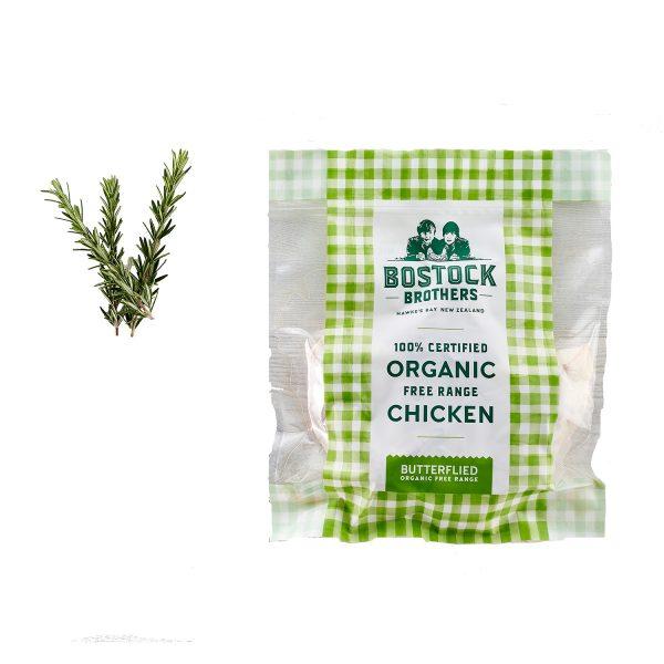Bostock-Organic-free-range-Butterflied-chicken-plain large 2