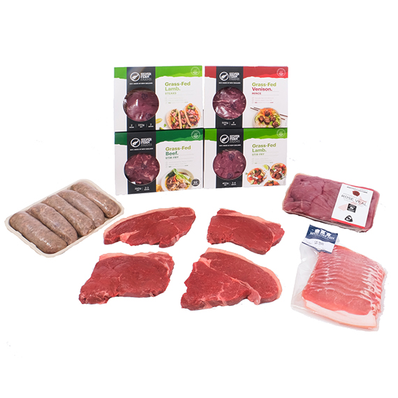 Everyday Gourmet Meat Box Feature