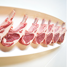 Provenance Lamb Rack Product Image
