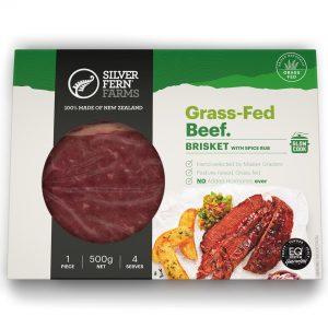 SFF Beef Brisket