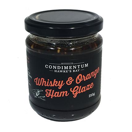 pantry-whiskey-orange-ham-glaze-180gm