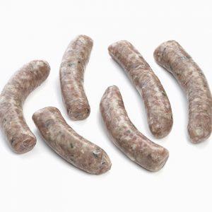 sausages-pork-and-fennel-sausages-gf
