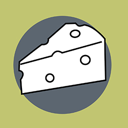 Cheese icon small