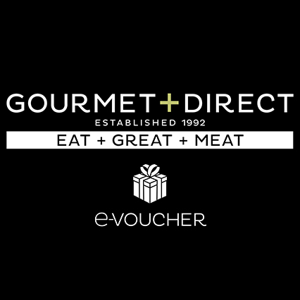Gourmet Direct EVOUCHER cropped sqaure